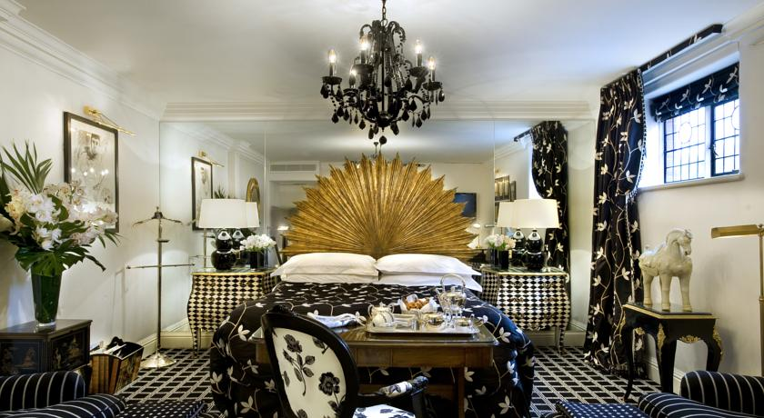 Luxury Boutique Hotels Oxford