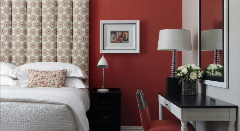 Boutique Hotels London: Dorset Square