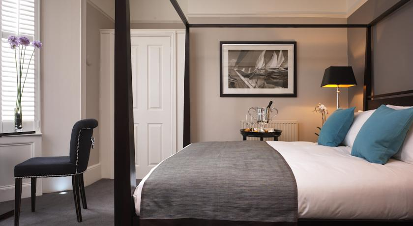 Brighton boutique hotels