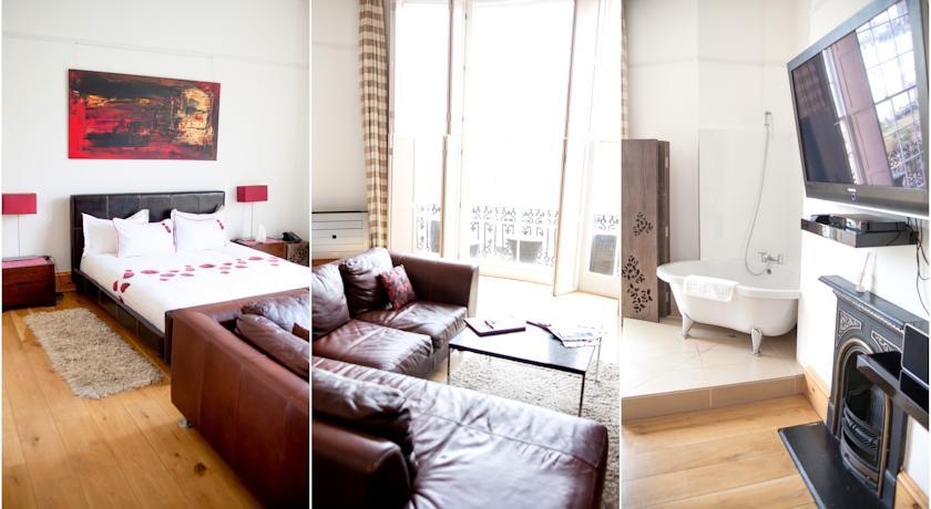 Hotel Una in Brighton