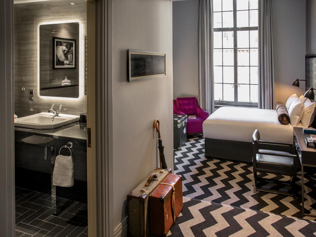 Boutique hotels in manchester