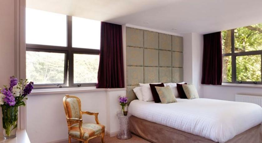 Cardiff boutique hotels