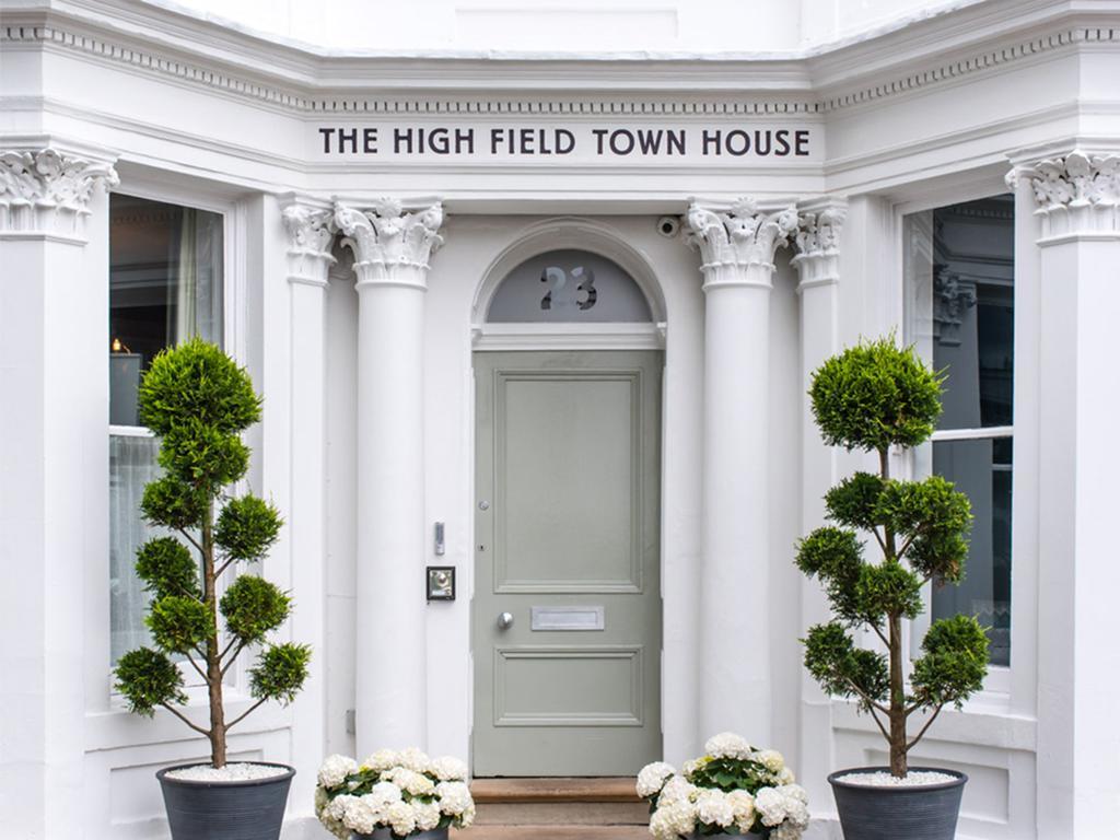 Highfield Town House