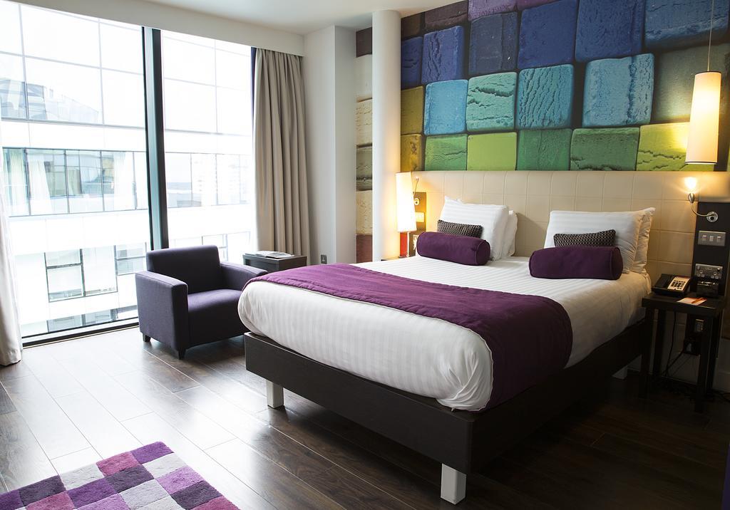 Hotel Indigo, Birmingham