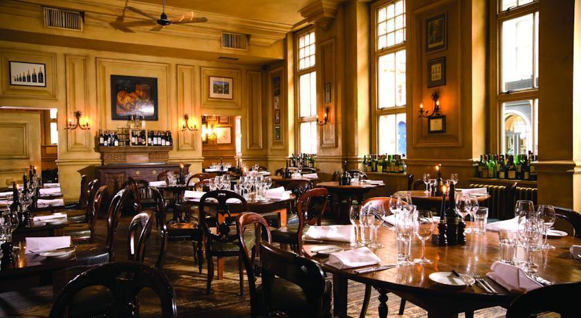 Hotel du Vin in Birmingham