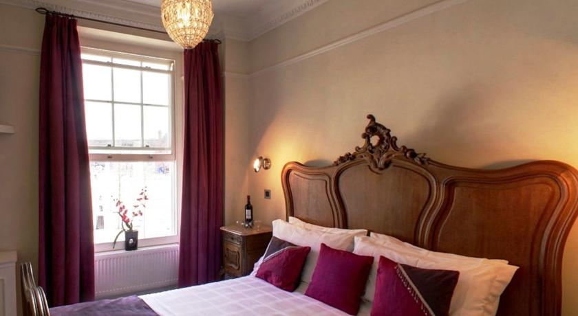 Boutique hotels cardiff top 6 cardiff boutique hotels b bs for Best boutique hotels uk