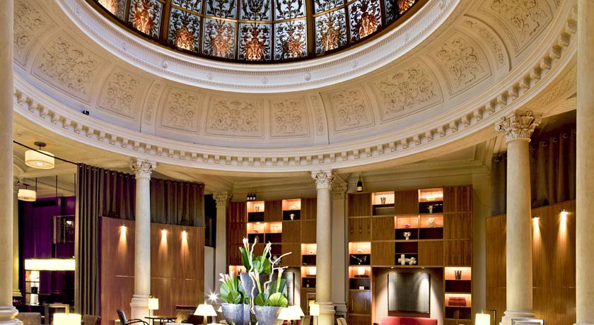 Boutique Hotels London: Threadneedles