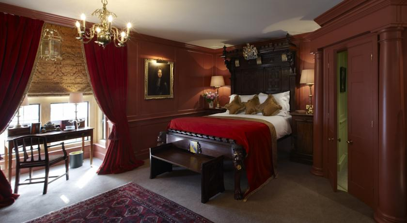 Boutique hotel soho best 5 boutique hotels in soho london for Best boutique hotels uk