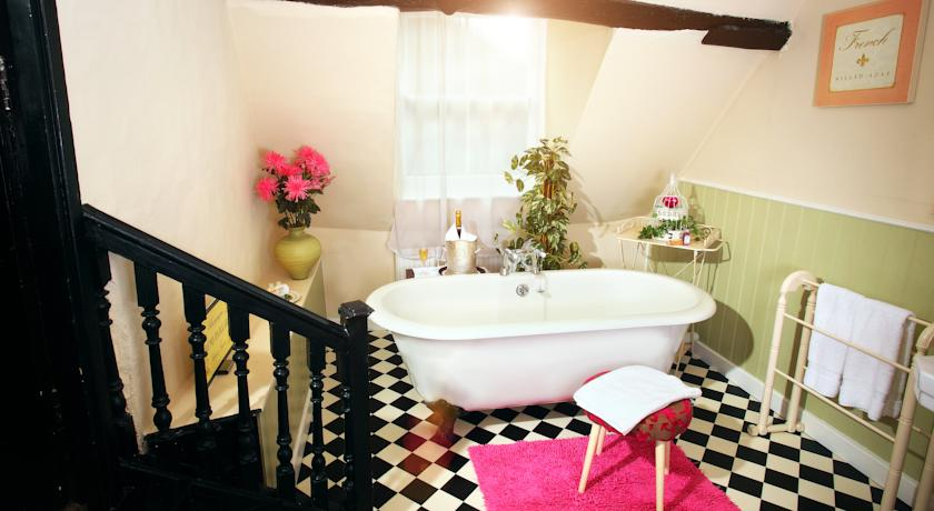Boutique hotels in Kent