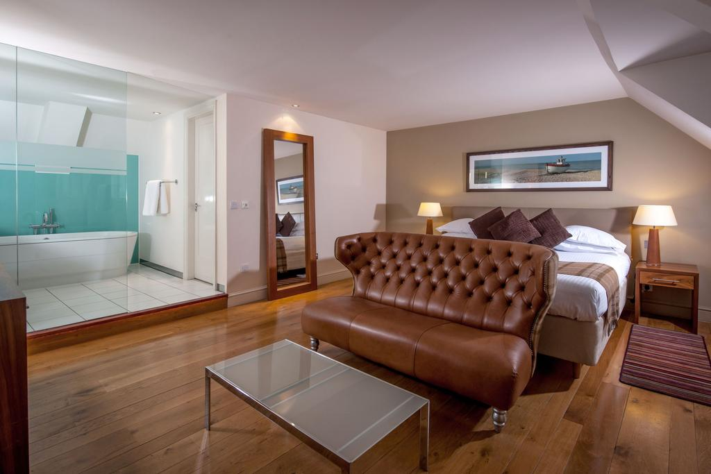 Boutique hotels kent hotels in canterbury whitstable for Best boutique hotels england