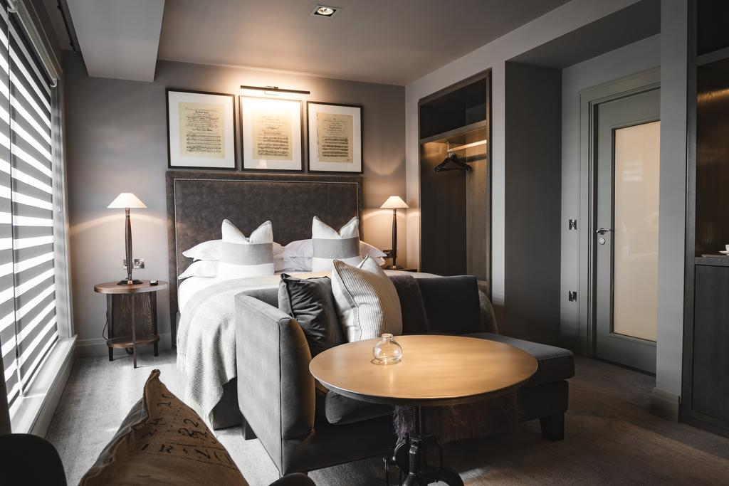 Boutique Hotels Leeds Boutique Hotels B Bs In Leeds