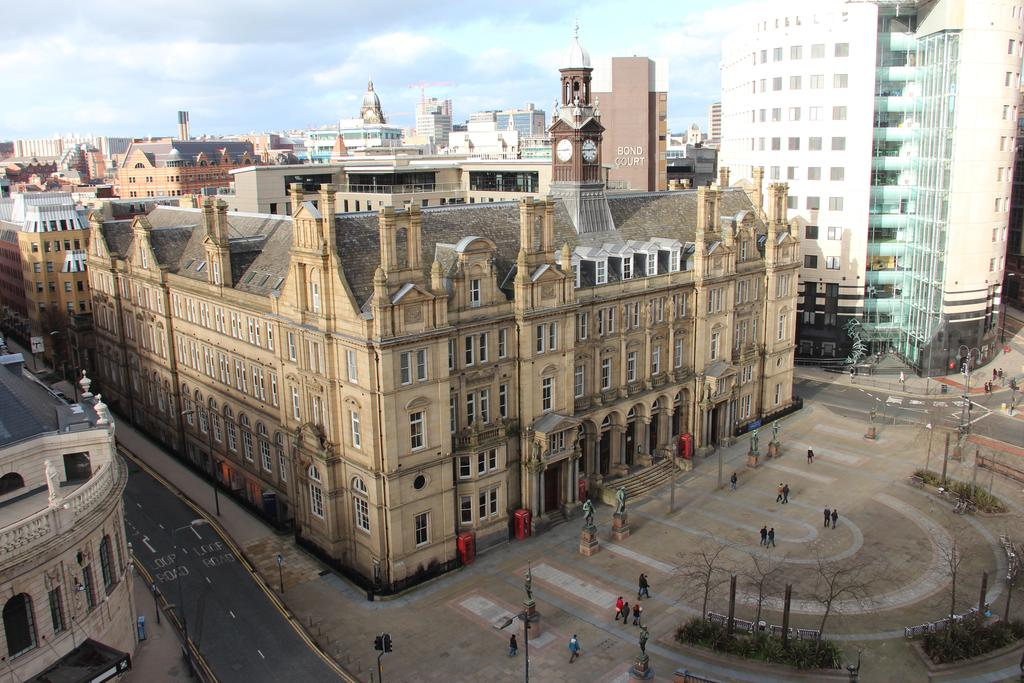 Hotels In Leeds City Centre With Spa Facilities
