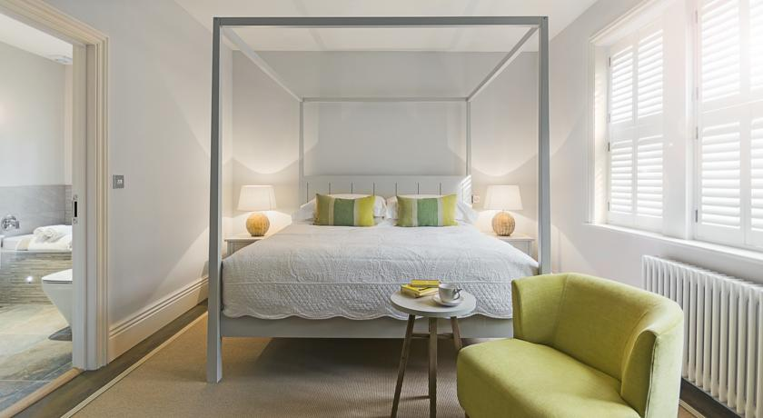 Sheffield boutique hotels b bs boutique places to stay for Boutique hotels uk