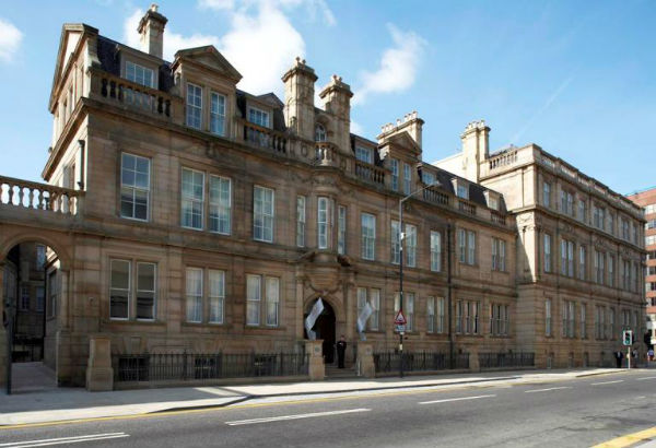 Sheffield boutique hotel goes on the market boutique hotels for Boutique hotels uk
