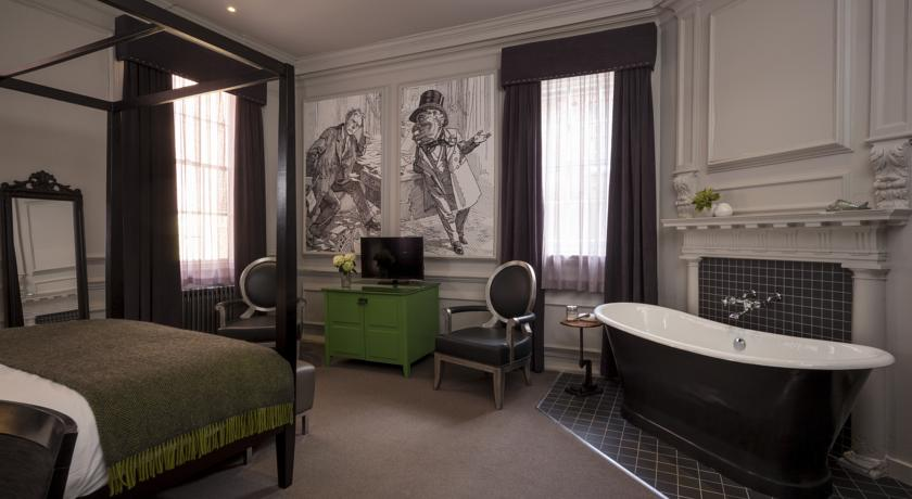 Boutique hotels york luxury york boutique hotels b bs for Best boutique hotels uk