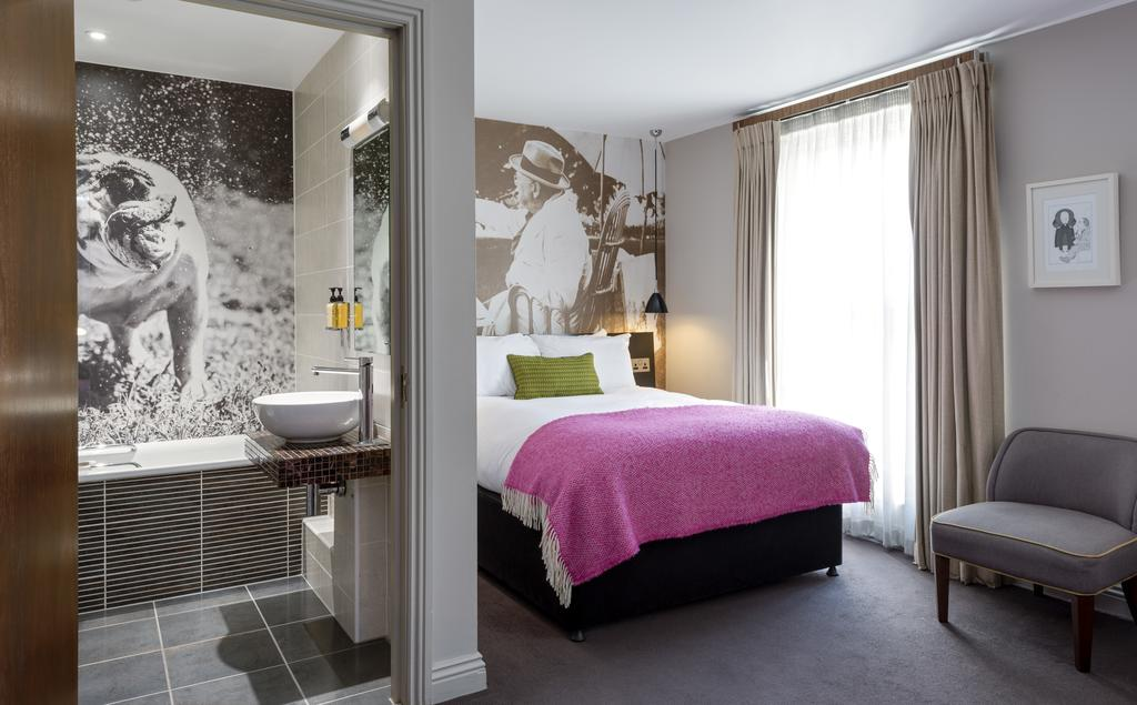 The Churchill Hotel, York
