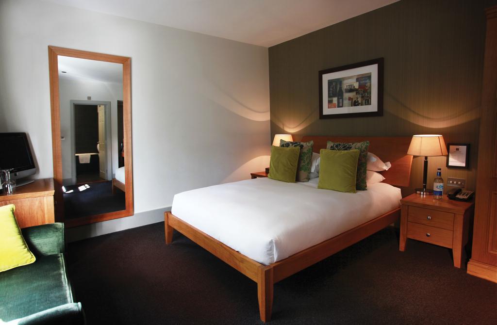 Hotel du Vin in York