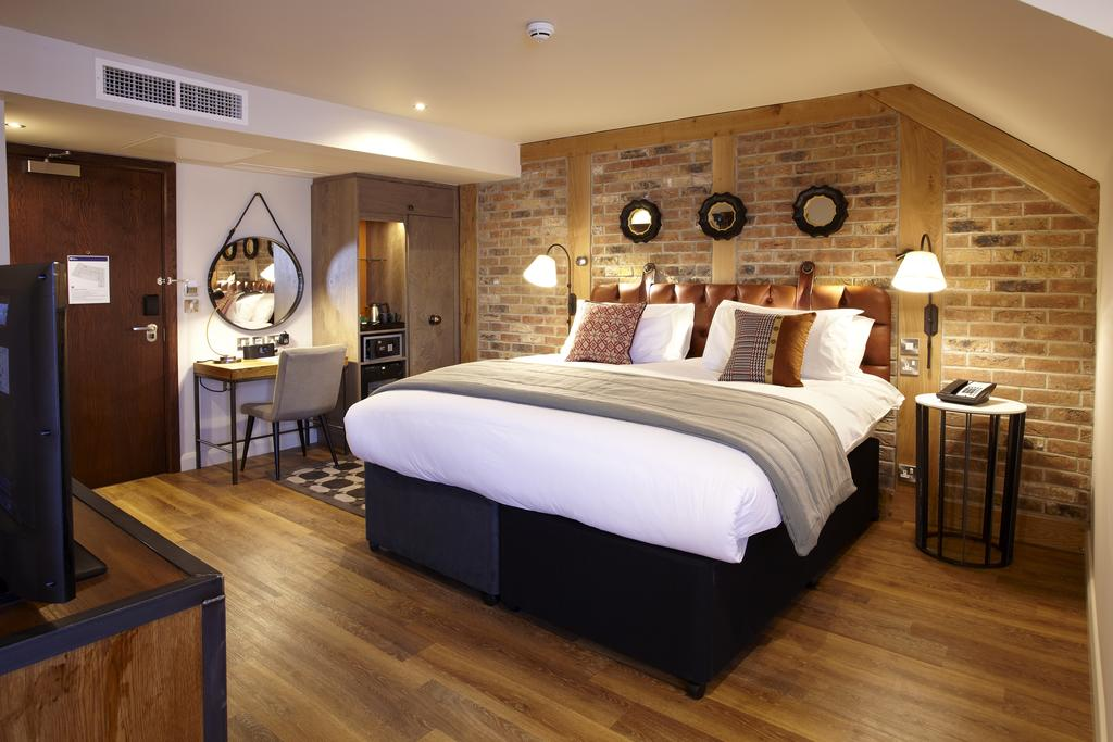 Boutique hotels in york parisi churchill grays court for Boutique hotels uk