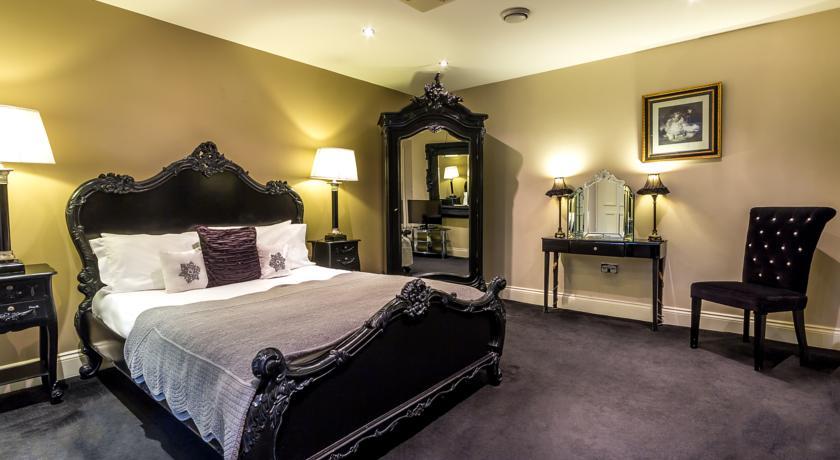 Marmadukes Hotel, York