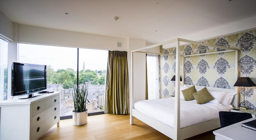 Boutique Hotels New Forest Hampshire