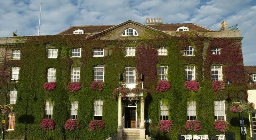 Boutique hotels suffolk top 5 best suffolk boutique hotels for Great boutique hotels