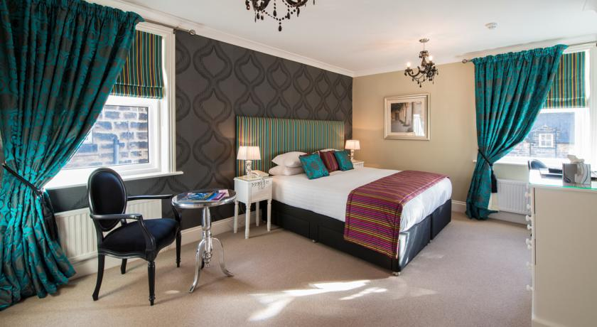 Boutique hotels harrogate boutique stays in harrogate for Best boutique hotels london 2016