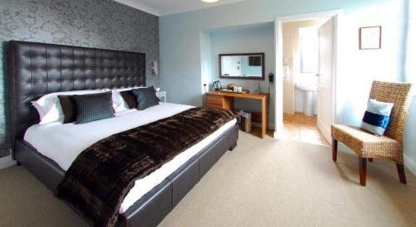 Boutique hotels harrogate boutique stays in harrogate for Boutique hotels uk
