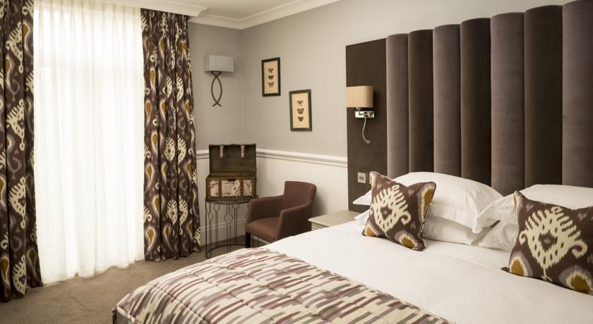 West Park Hotel Harrogate