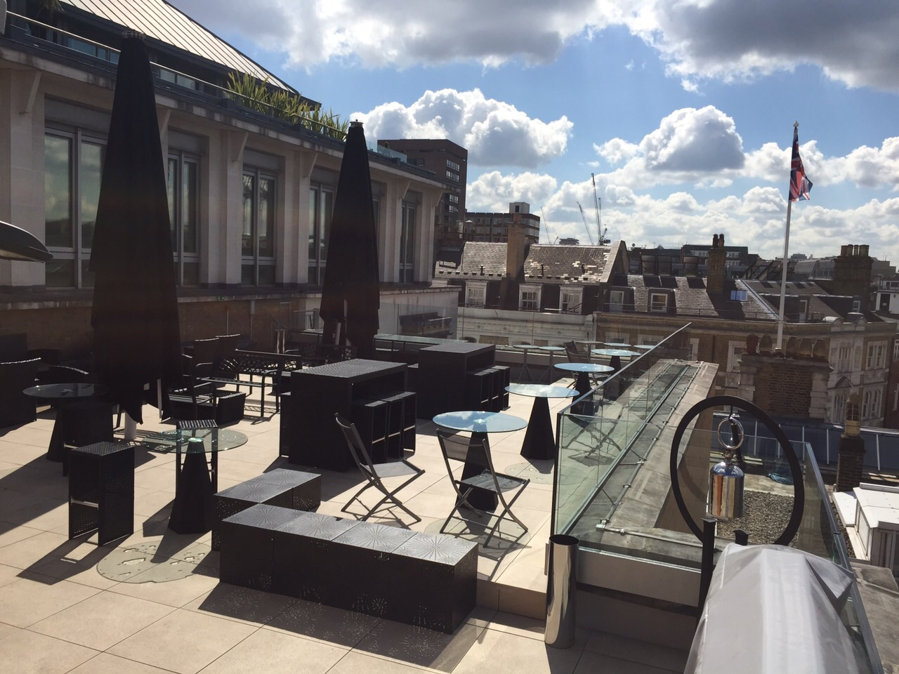Soho Boutique Hotel Serves Up Wimbledon Action Boutique