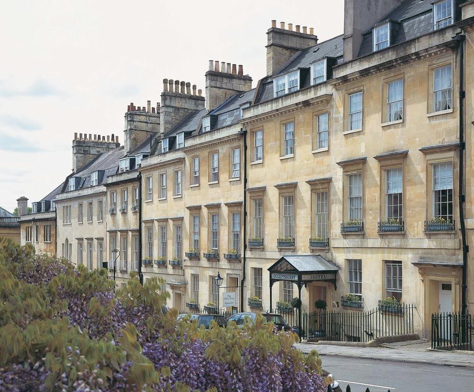 Best Boutique Hotels In Bath Stay In A Bath Boutique Hotel