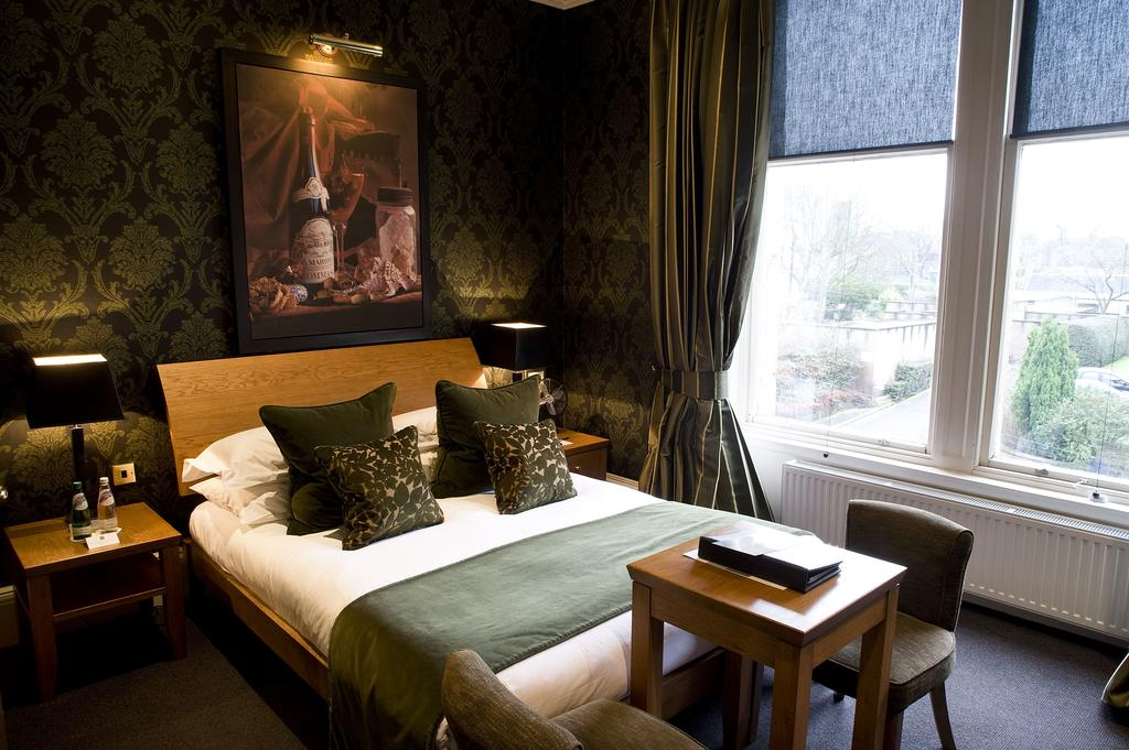 Boutique hotels glasgow boutique places to stay in glasgow for Boutique hotels uk