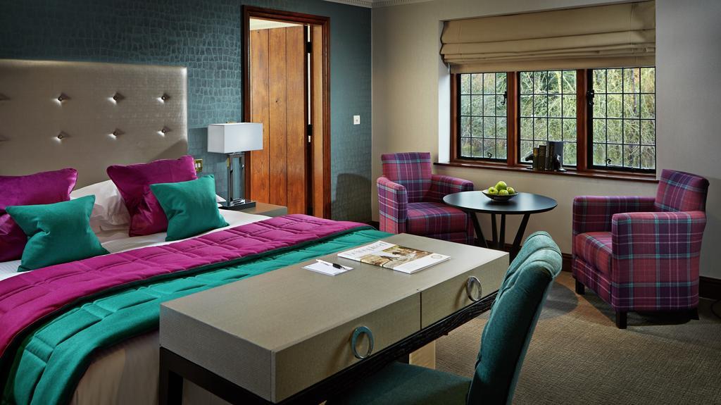 Top 8 boutique hotels in surrey guildford farnham for Best boutique hotels england