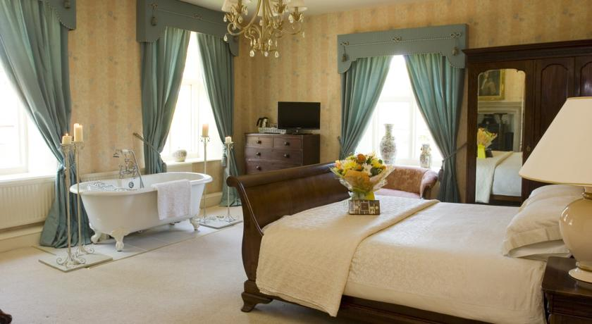 Luxury Hotels Near Lincoln Uk