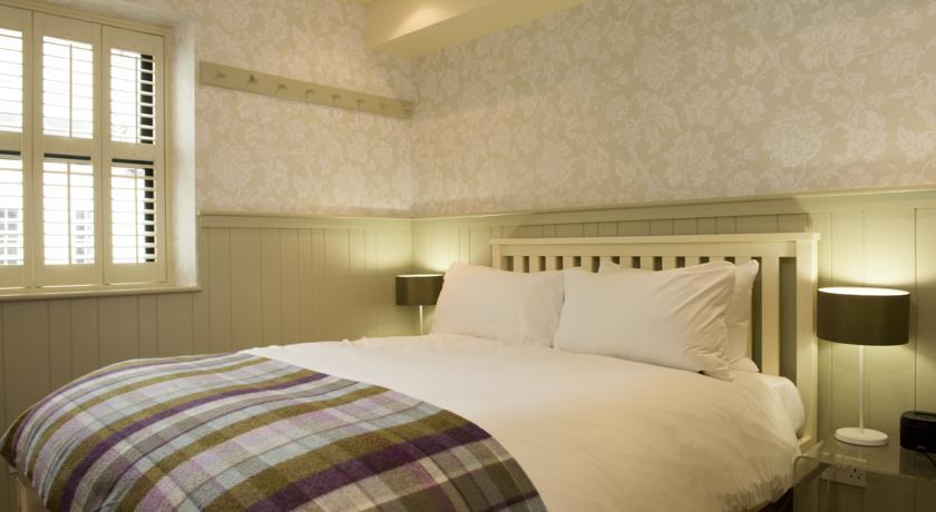 Top 6 boutique hotels bristol bristol boutique b bs hotels for Best boutique hotels uk