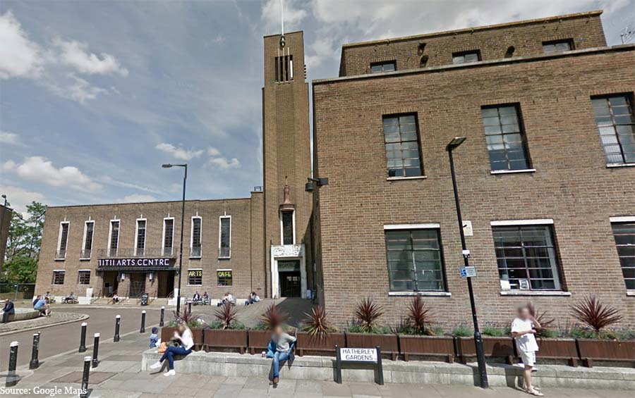 Boutique Hotel Bidder For Hornsey Town Hall