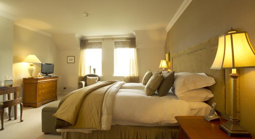 Boutique hotels in the highlands highlands boutique for Boutique hotels uk