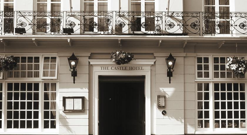 Castle Hotel, Windsor
