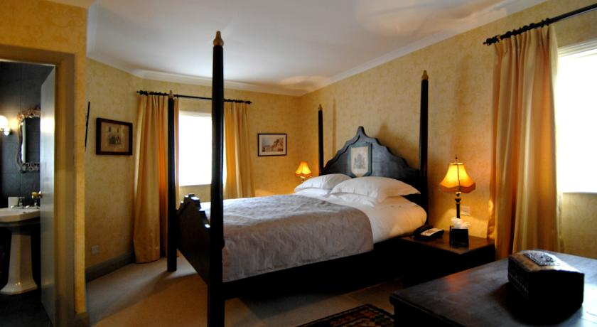 Boutique hotels berkshire stay in windsor maidenhead for Boutique hotels uk