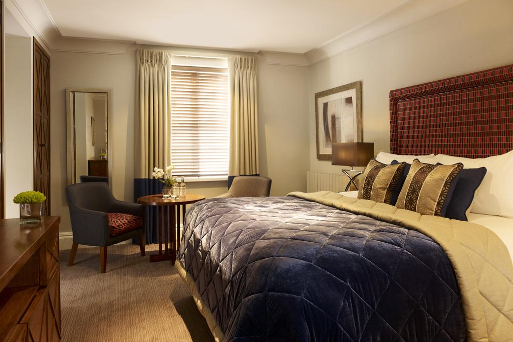 Boutique hotels warwickshire stratford upon avon for Boutique hotels uk