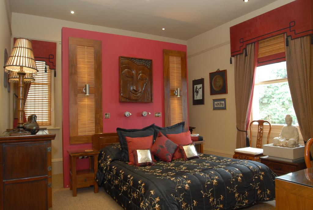 Boutique hotels in cheltenham cheltenham boutique hotel for Best boutique hotels uk