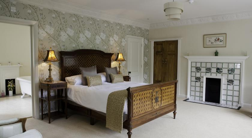 Top 6 lake district boutique hotels luxury lake district for Boutique hotels uk