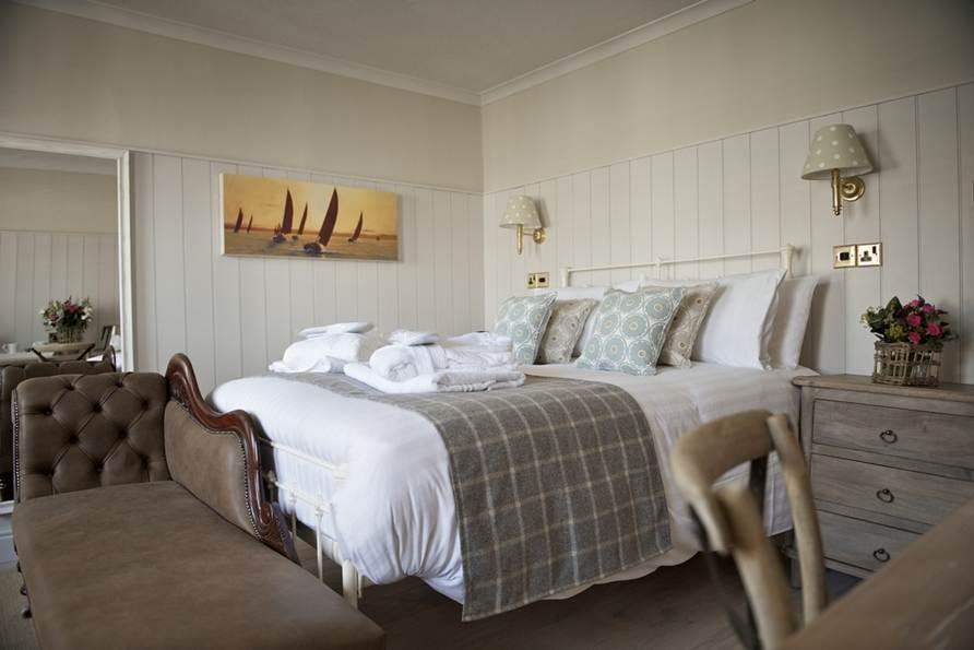 Boutique hotels west sussex stay in chichester midhurst for Boutique hotels uk