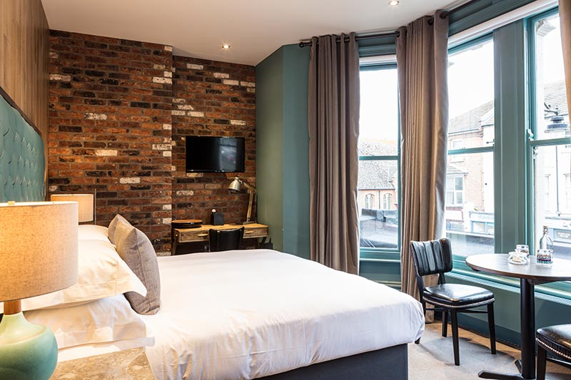 New driftwood boutique hotel opens in bexhill on sea for Best boutique hotel brands