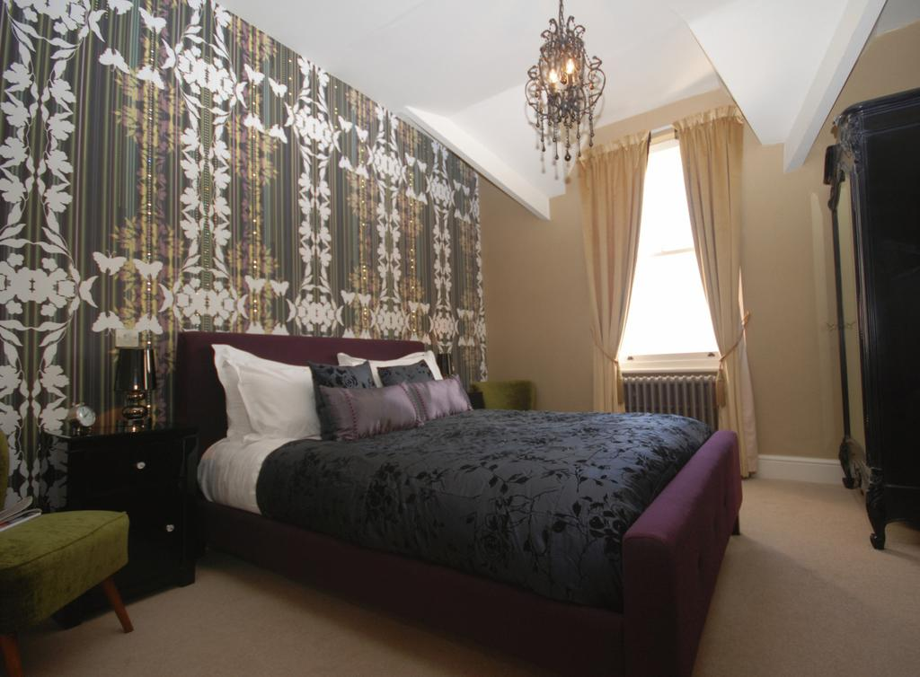 Escape Boutique Bed and Breakfast