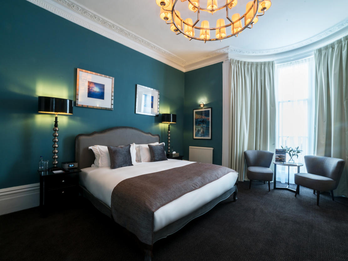 Five star boutique hotel in brighton up for sale for Five star boutique