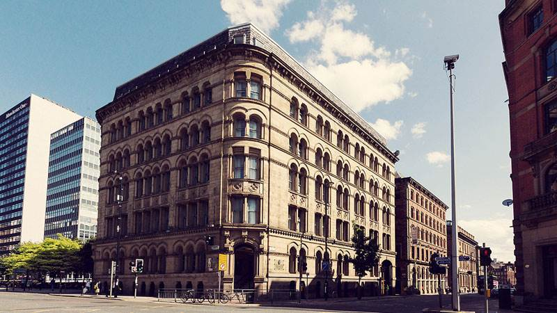 Four star boutique hotel in manchester acquired for 12 5 for 4 star boutique hotel