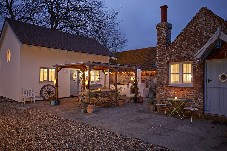 Dog Friendly Self Catering South East England