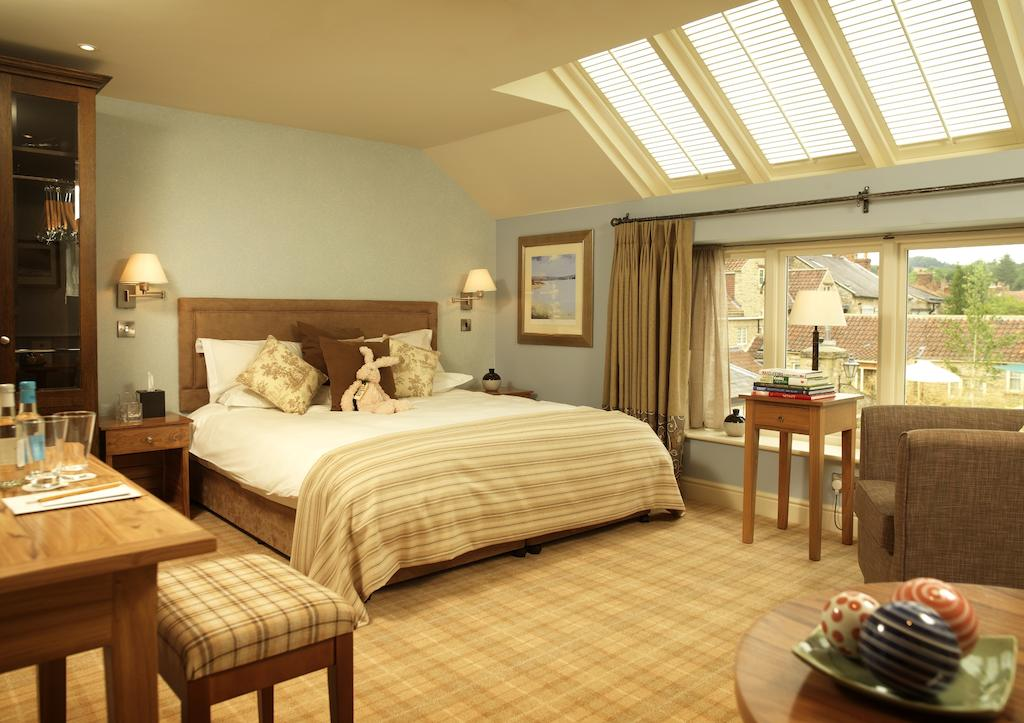 Boutique Hotels In Helmsley